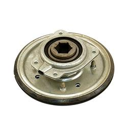 Craftsman 684-04153C Snowblower Friction Wheel Assembly Genu