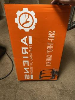 Ariens 721026 Snow Cab Enclosure Kit