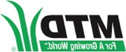 737 0168a snow blower thrower gear box