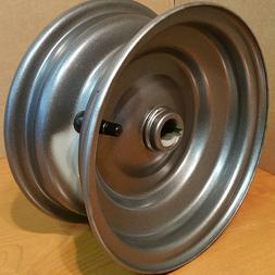 8 rim wheel for tiller snow blower