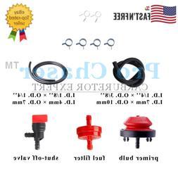 "MTD Snow Blower 8hp 26"" Model 317E640F000 Fuel hose primer b"