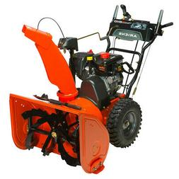 "Ariens 921032 30"" 2Stage Deluxe Sno-Thro Gas Powered Snow Th"