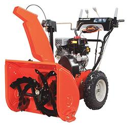 Ariens 921045 Deluxe 24 254CC 2-Stage Electric Start Gas Sno