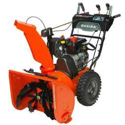 Ariens 921050 Platinum 24 SHO  369cc 2-Stage Snow Blower Fre