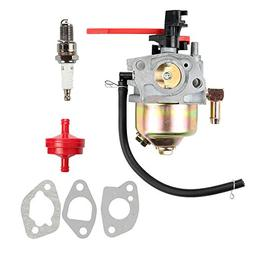 Buckbock 951-10956A Carburetor for MTD Cub Cadet Snow blower