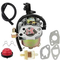 Panari 951-14026A Carburetor with Primer Bulb Fuel Filter fo