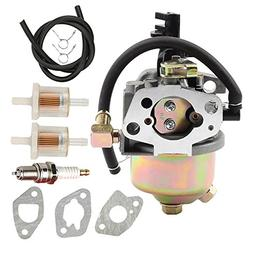 Butom 951-14027A Carburetor with Fuel Line Filter Primer Bul