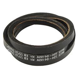 MTD 954-04195A Snow Thrower Auger Belt