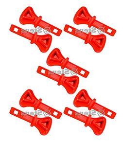 Stens 430-386-10pk Ignition Key for MTD 951-10630, MTD 731-0