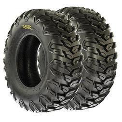 SunF A043 XC Sport-Performance ATV/UTV Off-Road RADIAL Tires
