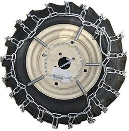 TireChain.com Tire Chains ATV Snow Blower, and Garden Tracto