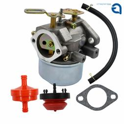 Adjustable Carburetor Carb for Tecumseh 8HP 9HP 10HP Snowblo