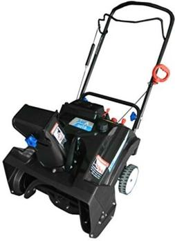 AAVIX AGT1420 Gas 87CC Powered Single Stage Snow Thrower, 20