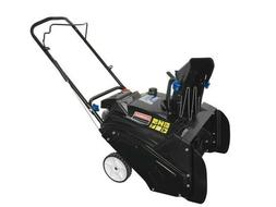 AAVIX AGT1421 Single Stage Snow Blower with Electric Start,