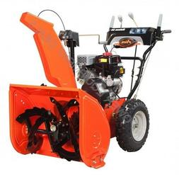 Ariens Deluxe ST24LE  254cc Two-Stage Snow Blower