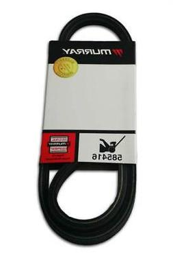 Murray 585416MA Auger Drive Belt