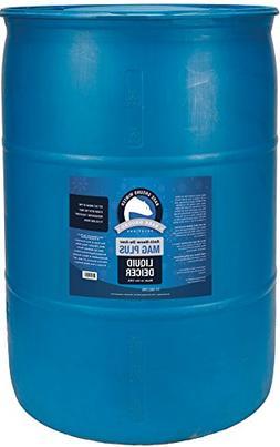 Bare Ground BG-55D All Natural Anti-Snow Liquid De-Icer in P