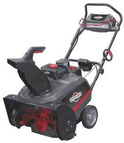 BRIGGS & STRATTON 1696741 Briggs & Stratton 22 in Single Sta