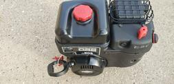 Briggs & Stratton 9.5 Torque 208CC Snowblower Snow Blower En