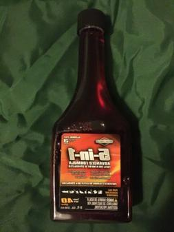 Briggs & Stratton Advanced Formula Fuel Treatment / Stabiliz