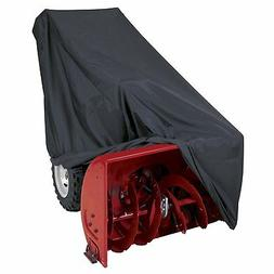 briggs stratton snow thrower cover