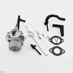 Carb For 591378 Briggs & Stratton Snow Blower Carburetor 796