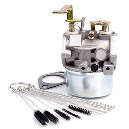 Dosens Carburetor for Tecumseh 640152A 640023 640051 640140