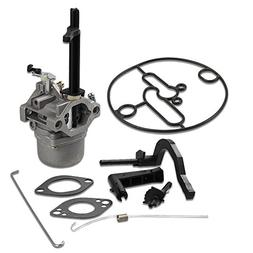 Kaymon Carburetor 591378 with Float Bowl Gasket for Briggs &