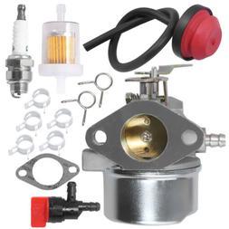 Carburetor 640052 Fuel Filter for Tecumseh HMSK80 Snow Blowe