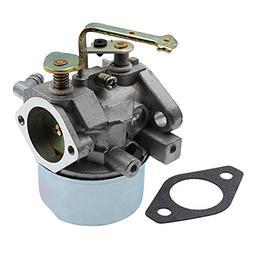 HUZTL Carburetor for Tecumseh 640260 640260A 640260B 640023