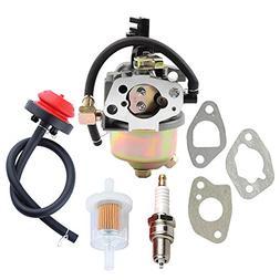 Panari Carburetor + Primer Bulb for MTD Snow Blower Troy Bil