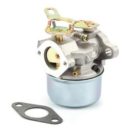 """Lumix GC Carburetor For Troy Bilt Storm 5524 5.5 Hp 24"""" CS S"""