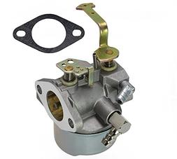 LotFancy Carburetor for Tecumseh 640152A 640023 640051 64014