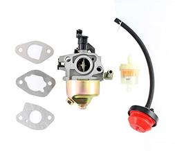 Carburetor & Primer Bulb For MTD Cub Cadet Troy Bilt Snow Bl