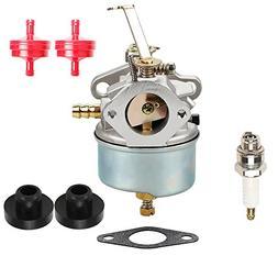 Harbot 632230 632272 Carburetor for Tecumseh 5HP 6HP H30 H50