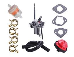 Neeknn Carburetor with repair Kit For Ariens 20001027 200013