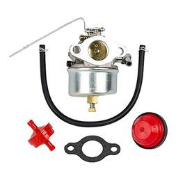 HIFROM Carburetor Carb with Mounting Gasket Fuel Line & Prim