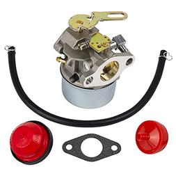 HIFROM Carburetor Carb with Mounting Gasket Fuel Line Primer