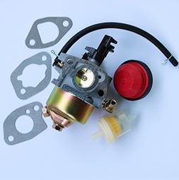 JXPARTS Carburetor Carb for Cub Cadet 524SWE 31AM53TR 24 in