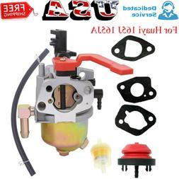 Carburetor Carb Assembly Kit & Gasket For Huayi 165J 165JA S