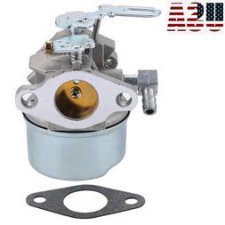 carburetor carb fit tecumseh 5hp mtd 632107a