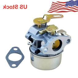 Carburetor Carb for Tecumseh 5HP MTD 632107a 632107 640084a