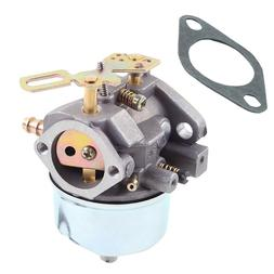 Carburetor Carb For Tecumseh 632334A Hm70 <font><b>Snow</b><