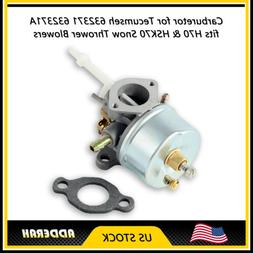 Carburetor Fit For Tecumseh Fit H70 HSK70 7HP 632371 632371A