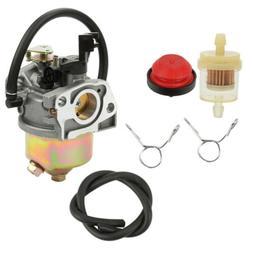 Carburetor for Craftsman MTD 270-QU 208cc Snow Blower Huayi