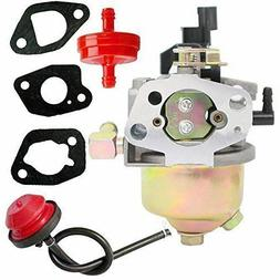 Carburetor - Cub Cadet 524WE 524SWE Remington RM2410 RM2460
