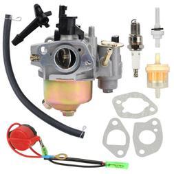 Carburetor For Honda WT20X Pumps HS522 HS55 HS521 Snow Blowe