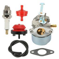 Carburetor for MTD Yard Machines 31A-240-800 Single-Stage 21