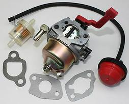 Carburetor for MTD Snow blower 951-10956A 751-10956 751-1401