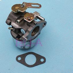 Carburetor for Tecumseh 4 5HP Engine Snowblower Sears Crafts